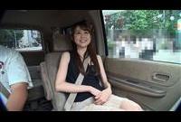 有名AV女優在籍 あなたの車に出張ピンクサロン scene.5 水城えま