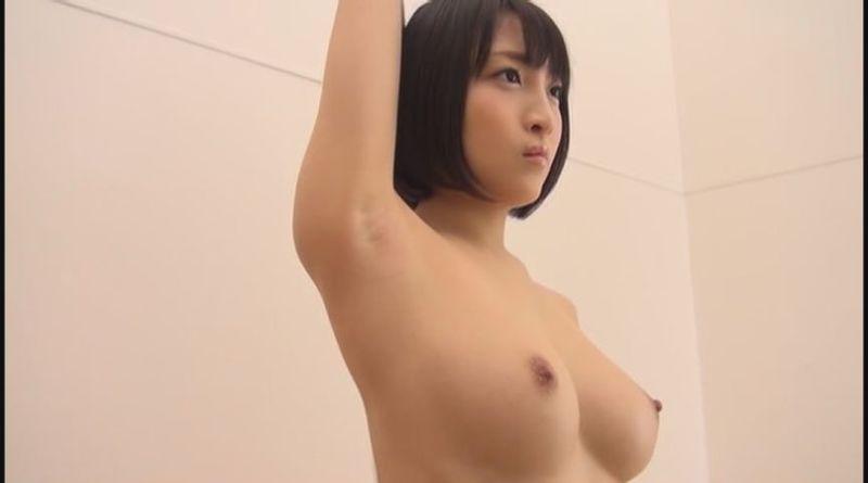 制服娘オマ○コ指入れ自画撮りオナニー♥Vol.23