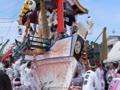 常陸大津の御船祭④
