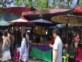 4日目  チャトチャック市場で買い物